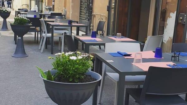 Pizzeria Friggitoria Nana, Terni