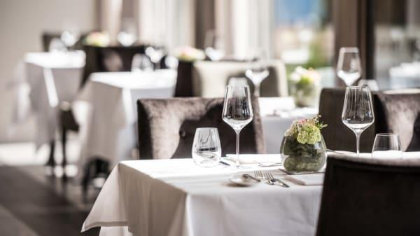 Sala - Restaurant Schmied - fine dining, Scena