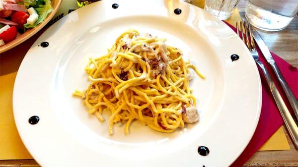 Suggerimento dello chef - Canto de Nelli, Firenze