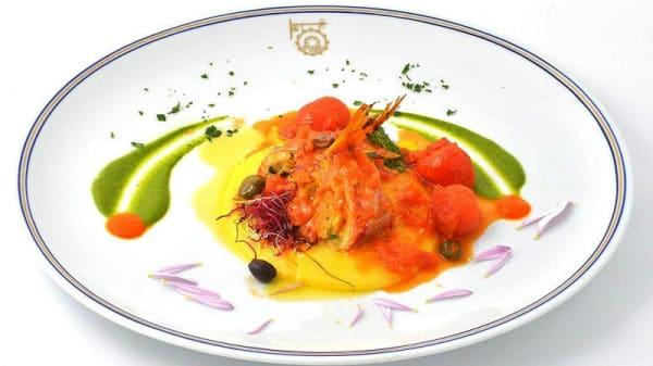 Suggerimento dello chef - Do Forni, Venice