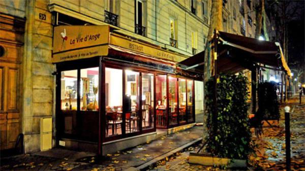 La Vie d'Ange - La Vie d'Ange, Paris