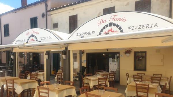 Ristorante Pizzeria da Tanio - Ristorante Pizzeria da Tanio, Capoliveri
