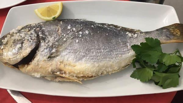 Suggerimento dello chef - Sandrosteria, Martina Franca