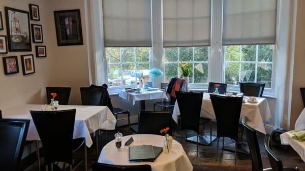 The Dining Room, Northampton