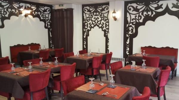 salle - Sufy, Lyon
