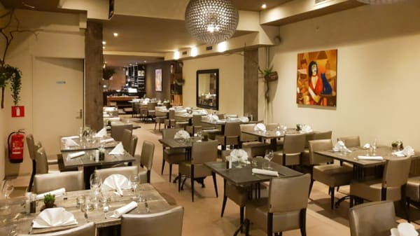 Restaurant - Il Piacere, Wassenaar