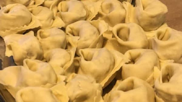 Suggerimento dello chef - Osteria Vivaro, Dueville