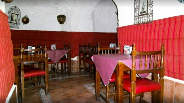 Sala - Pibe, Granada