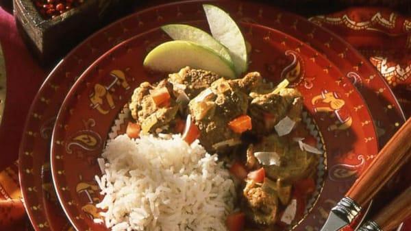 Suggerimento dello chef - Maharaja, Mantes-la-Ville