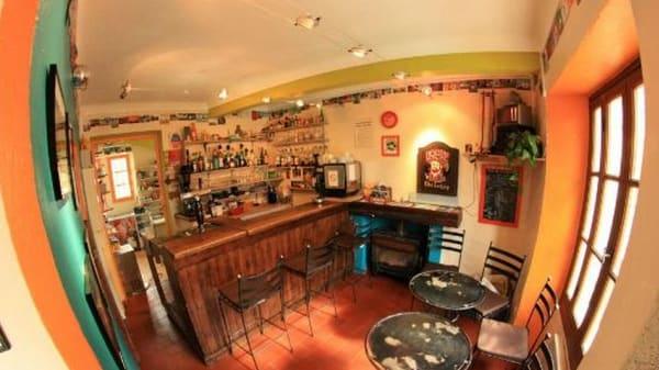 Restaurant - Le Pous Café, Rimplas