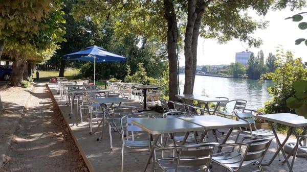 ext - Les Fours à Chaux, Le Mée-sur-Seine