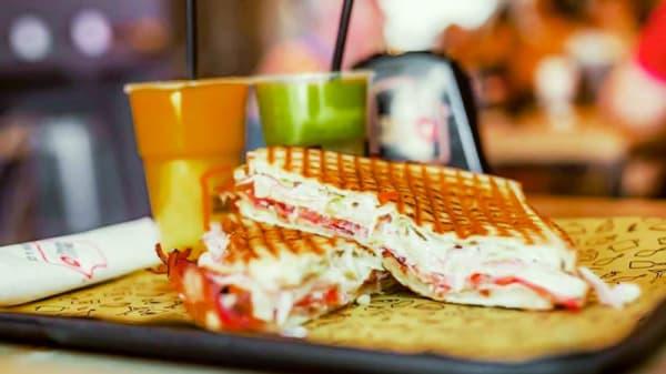 Sugerencia del chef - ToastAmore Barcelona, Barcelona
