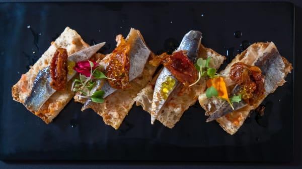 Restaurante Bar Aubi, Sant Antoni De Calonge