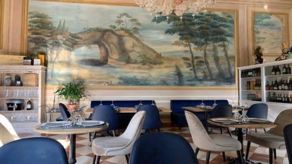 Ristorante Villa Gandolfo Food & Wine, Valsamoggia