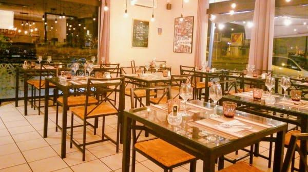 3 - Le coin des Amis- Restaurant Traditionnel, Saint-Alban