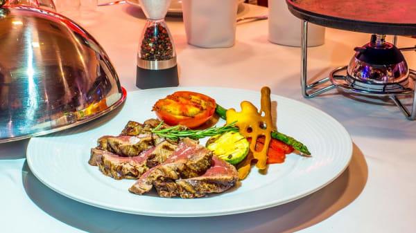 Sugerencia del chef - El Poncho, Maspalomas
