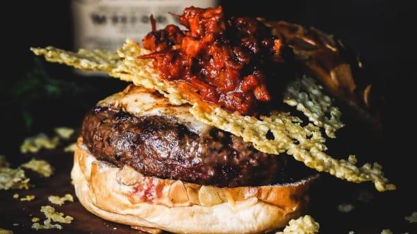 Burger, São Paulo