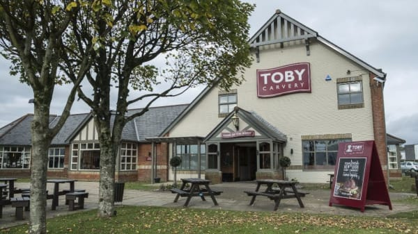 Toby Carvery - Cockleshell, Swansea