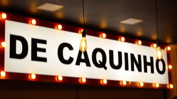 De Caquinho Bar, São Paulo
