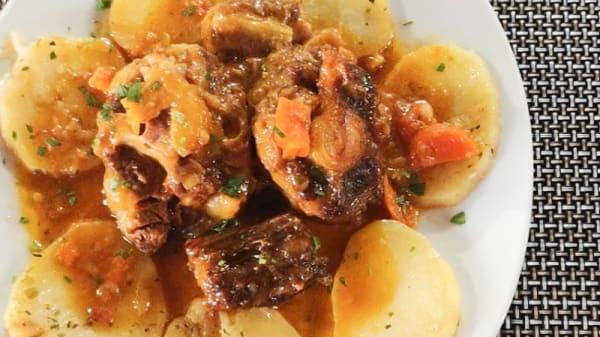Sugerencia de plato - Gastrobar Nueva Estrella, Torrejon De Ardoz