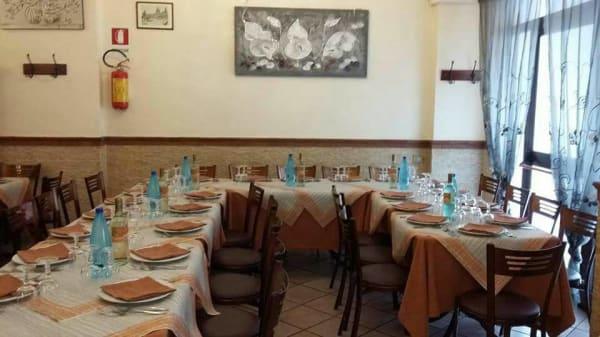 Osteria Mamma Rosy, Palermo