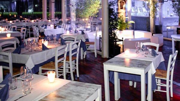 Ristorante - Pelledoca Music & Restaurant, Milano