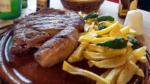 Sugerencia del chef - Meson Sidreria Veredas, Santa Eulalia De Oscos