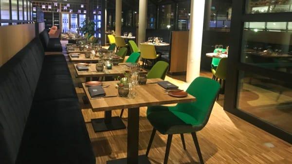 Restaurant - Restaurant LEF, Leeuwarden