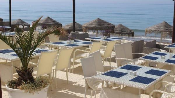 Vista Sala - Karma Beach, Marbella