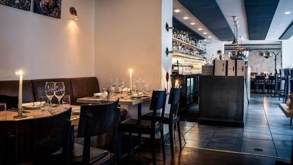 Dinner 22, Göteborg