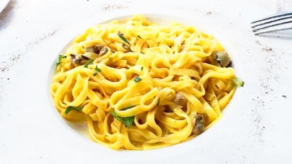 Suggerimento dello chef - L'Elisir del Gusto, Livorno