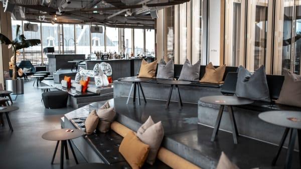 W Lounge, Amsterdam