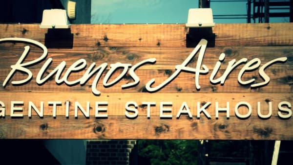Buenos Aires Argentine Steakhouse - Chiswick, London