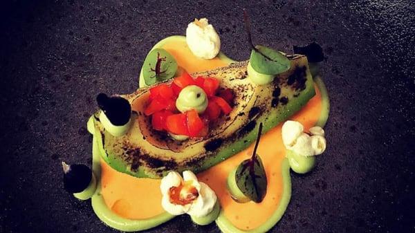 Sugerencia del chef - Norman, Marbella