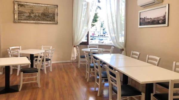 Sala - The Canteen, Catania