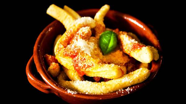 Suggerimento dello chef - Il Ponticello, Fiumicino