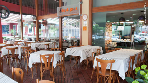 rw Salsa da Praia - Salsa da Praia Restaurante e Petisqueria, Vitória