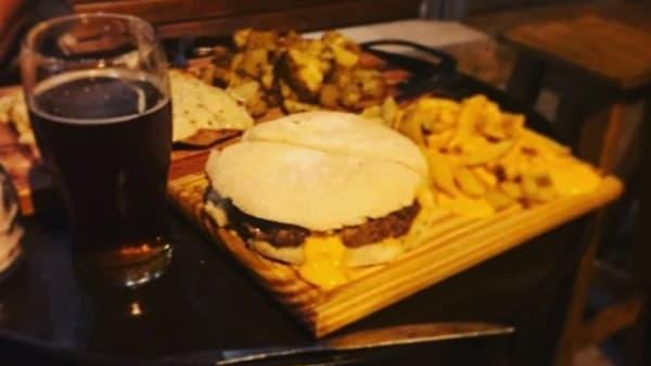. - Bierbank BeerHouse & Food, Quilmes