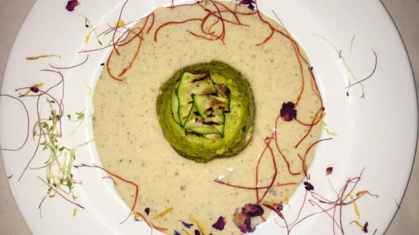 Suggerimento dello chef - Camino Vecchio, Osteria del Gatto, Fossato di Vico