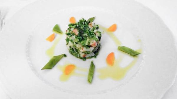Suggerimento dello chef - Ristorante il Mirto, Case Nuove