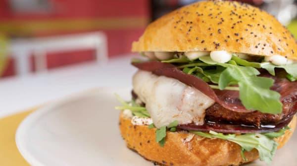 Suggerimento dello chef - American Big Burger, Turin
