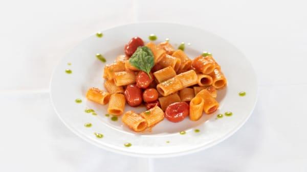 Suggerimento dello chef - I Giardinetti Bisteccheria da Annibale