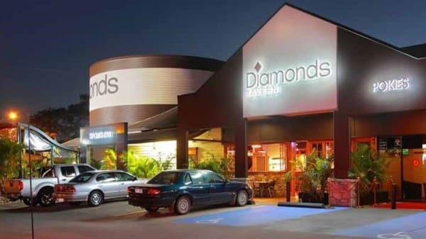Diamonds Tavern- Kallangur, Kallangur (QLD)