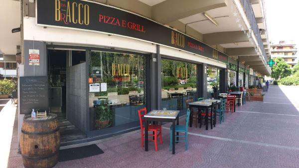 Bracco Pizza&Grill, Rome