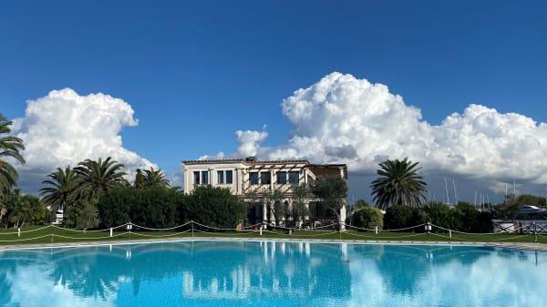 Porto Romano - PRIMOPIANO Bistrot & Lounge by Porto Romano, Fiumicino