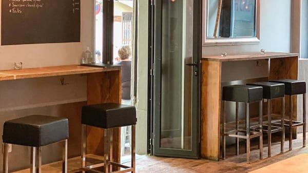 Suggestion du Chef - L'Atelier à Tapas, Toulon