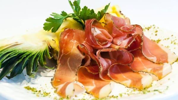 ProntoPizza con Trattoria Mediterranea, Carate Brianza