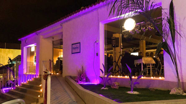 Restaurante - Pomma Montesano, El Perigall