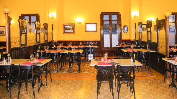 Sala - Can Punyetes, Figueres