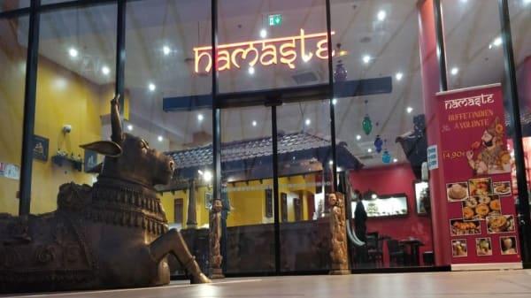 Namaste Restaurant Lille, Lille
